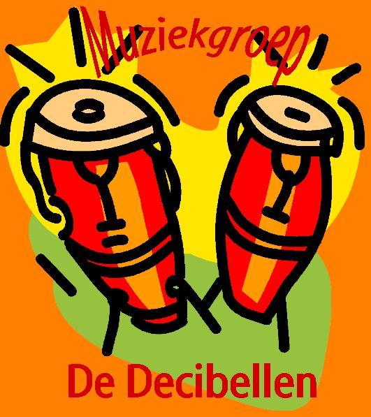Logo Decibellen